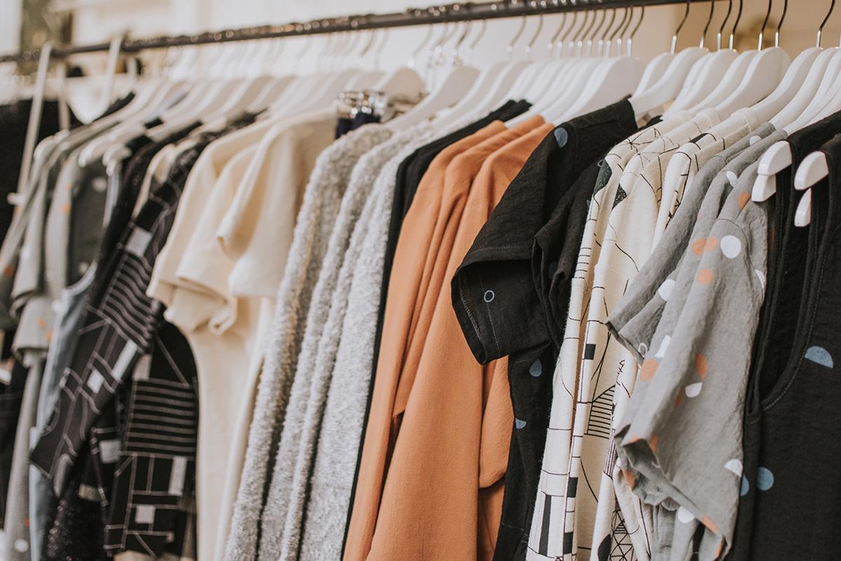 服のサブスクリプション