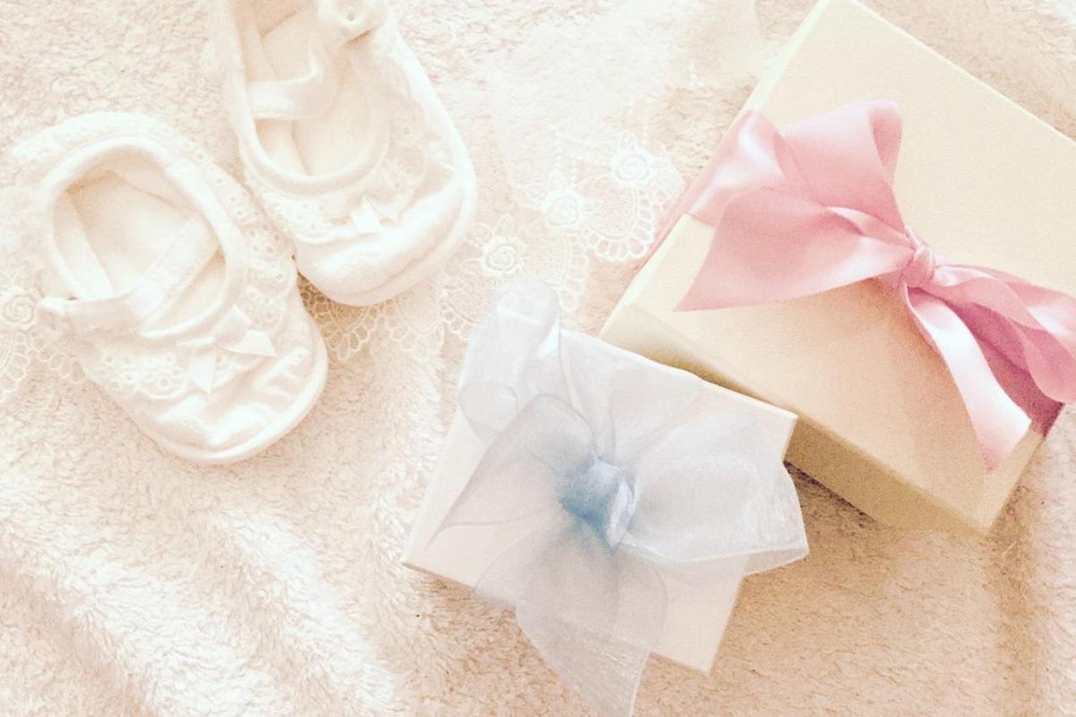 【出産祝いのプレゼント】初出産or2人目以降でもらって嬉しかったもの5選
