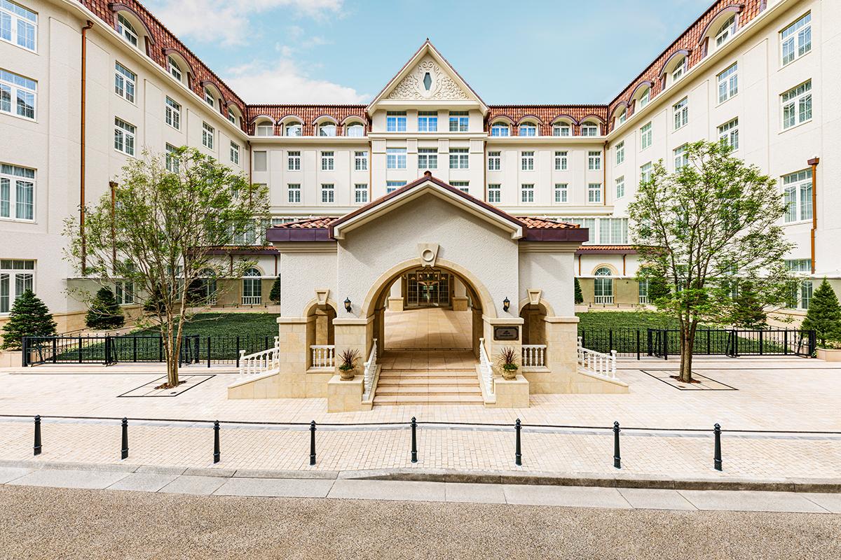 『宝塚ホテル』移転オープン!客室にレストラン、貴重な展示品をご紹介