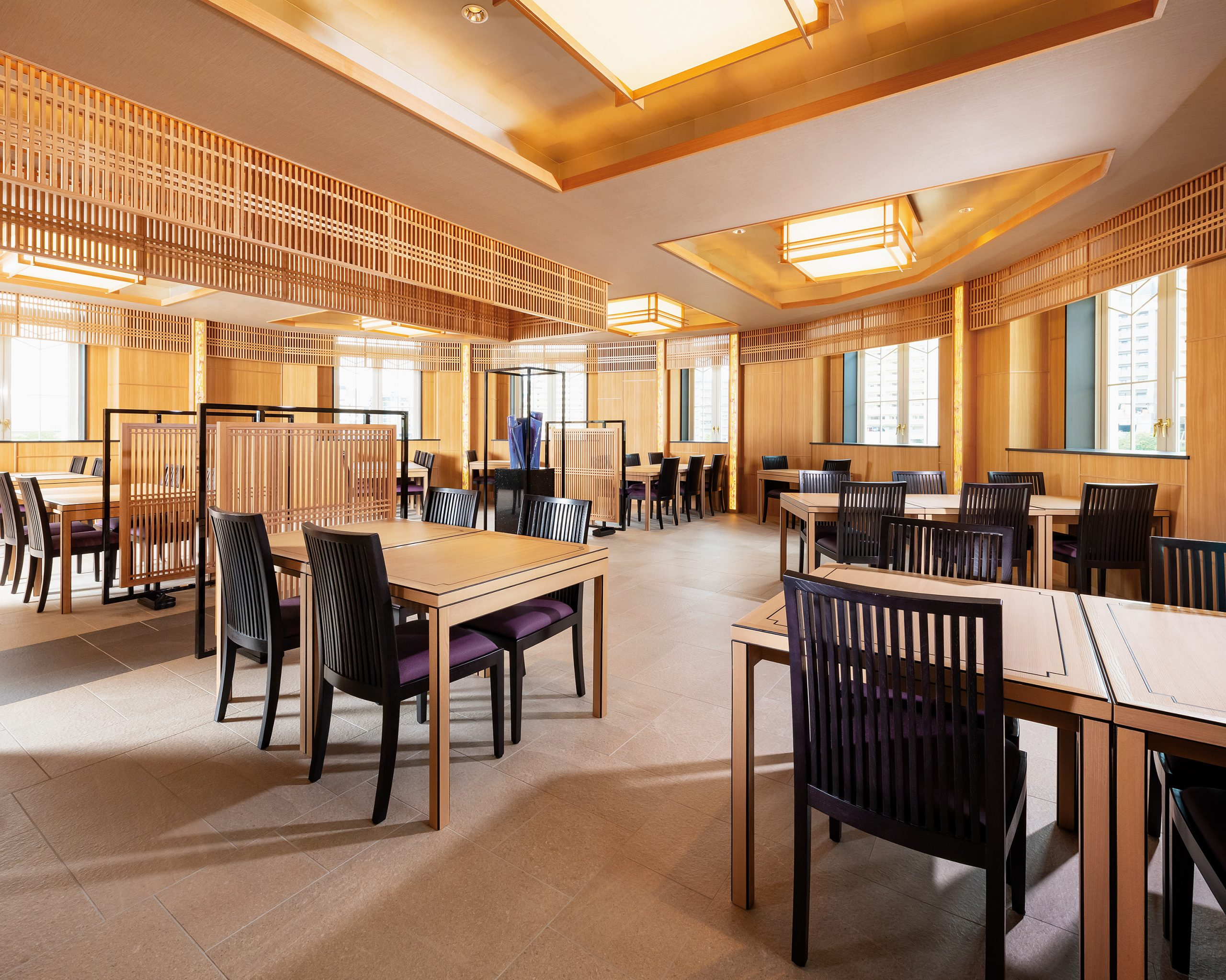 宝塚ホテル 日本料理
