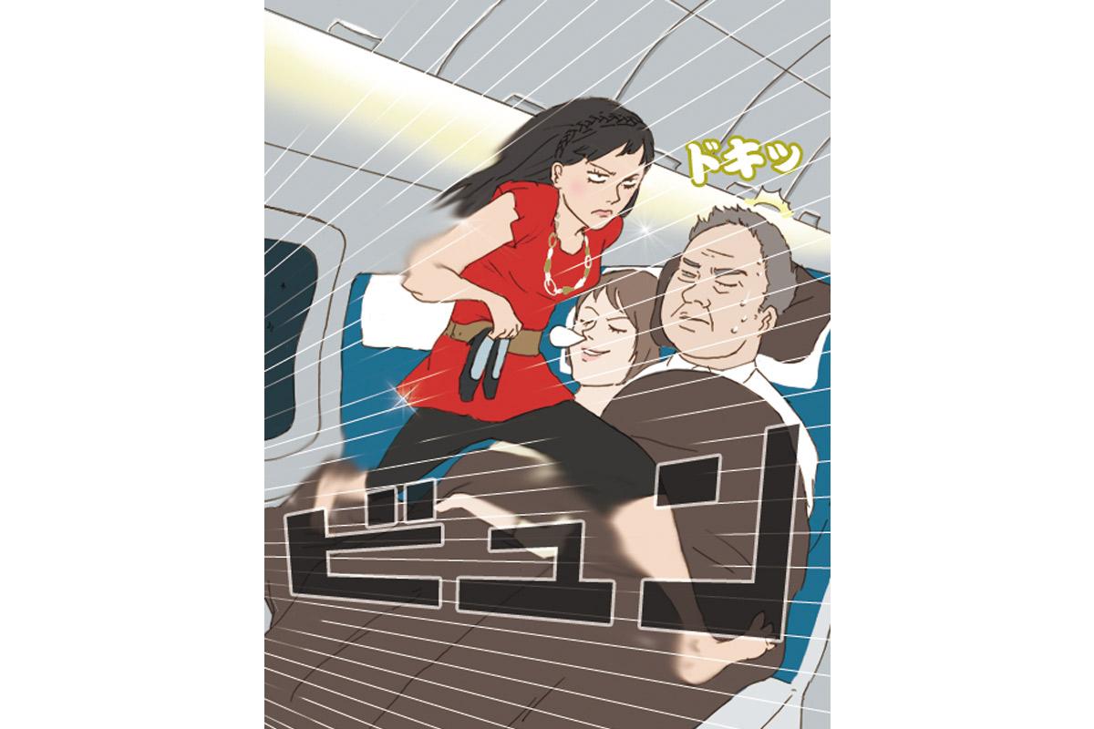 読者投稿!Reader's Voice vol.13【テーマ】「旅行の思い出」