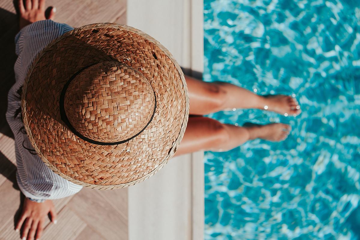 夏の心と体が受けやすい影響
