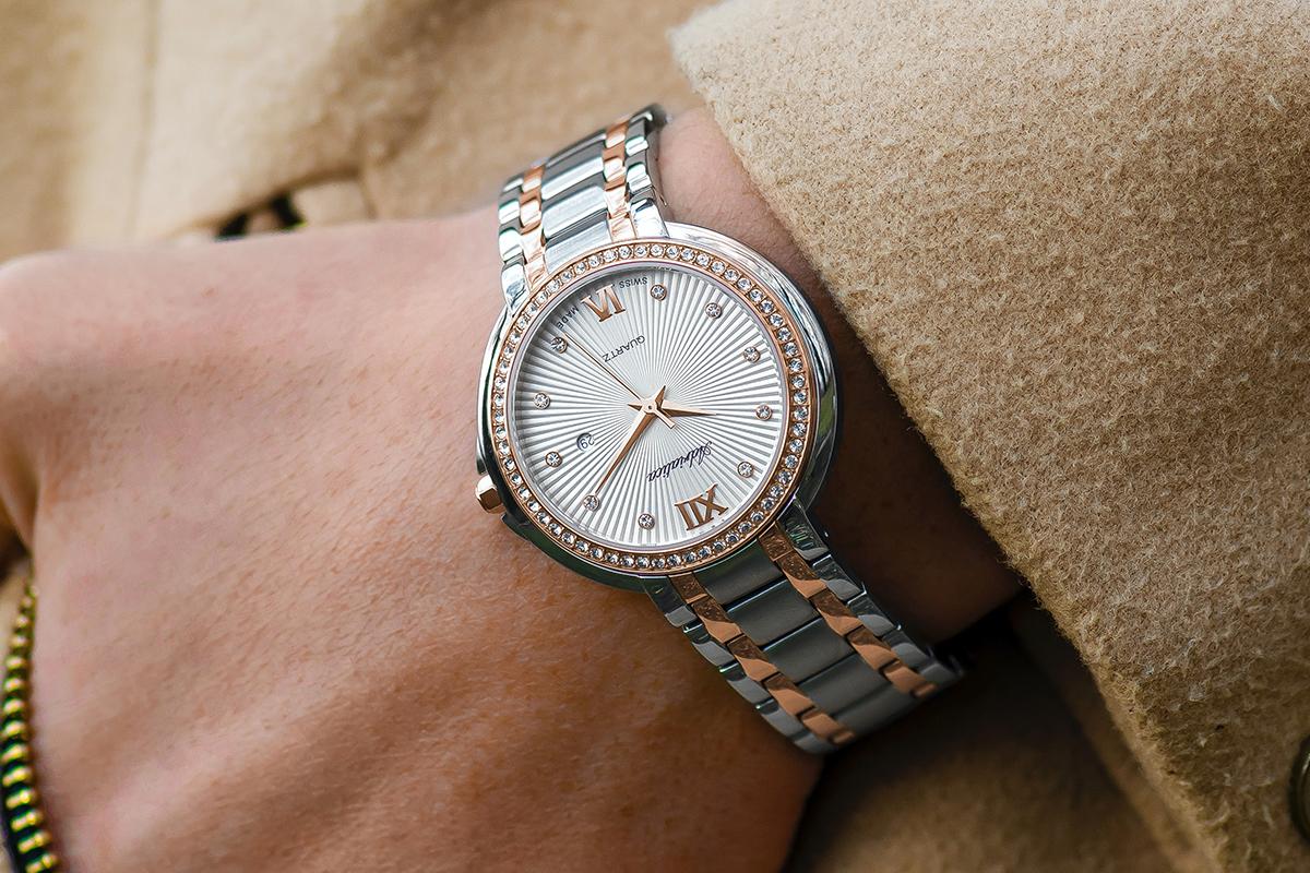 腕時計のお手入れ 金属ベルト
