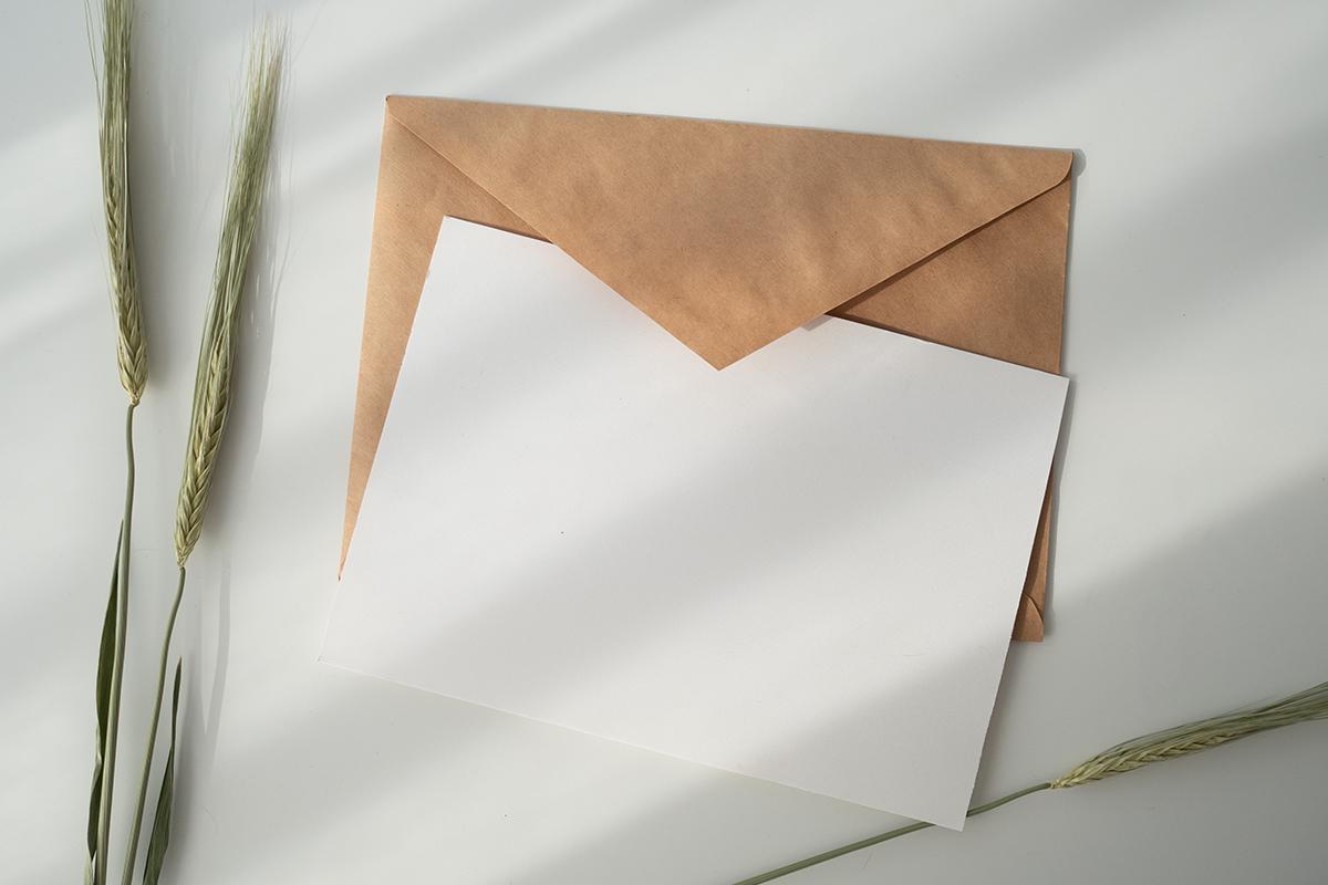 引っ越し 郵送物