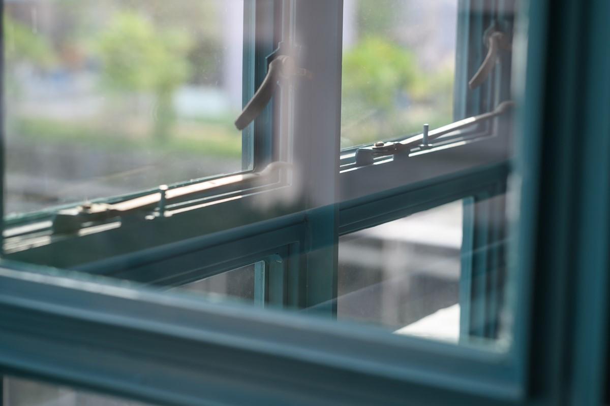 窓のチェックポイント