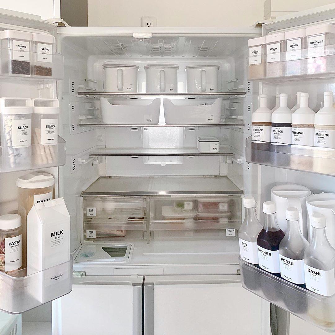 冷蔵庫収納 トレー