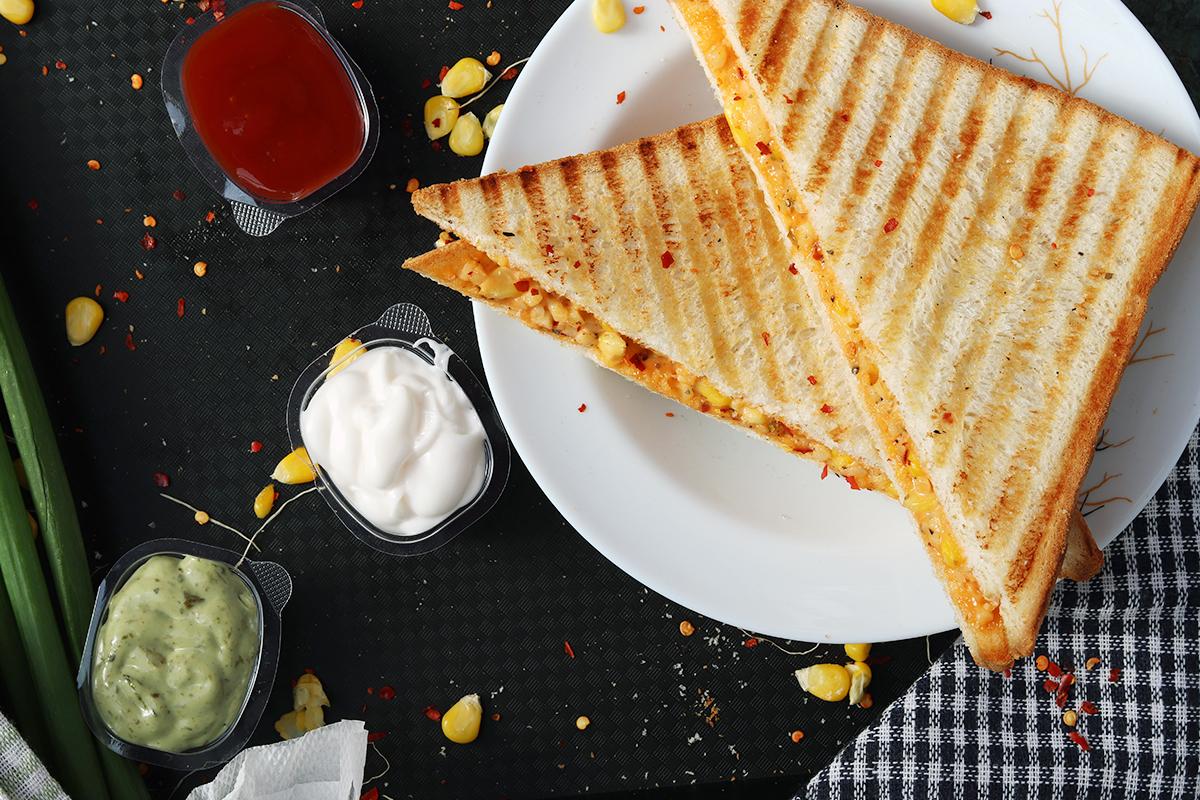 《5分で作る簡単レシピ》カフェ気分を味わえる節約おうちメニュー