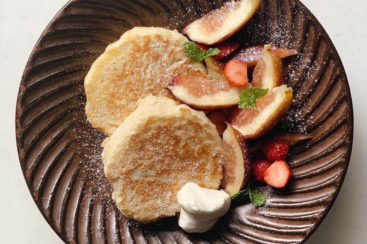 【レシピ】まるでパンケーキ!?イギリス生まれの「クランペット」の作り方