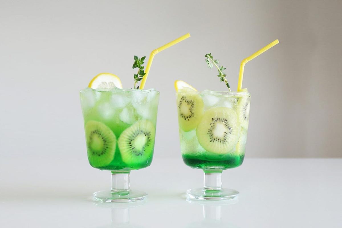 【夏ドリンクレシピ】おうちで簡単に作れる自家製フルーツドリンク3選