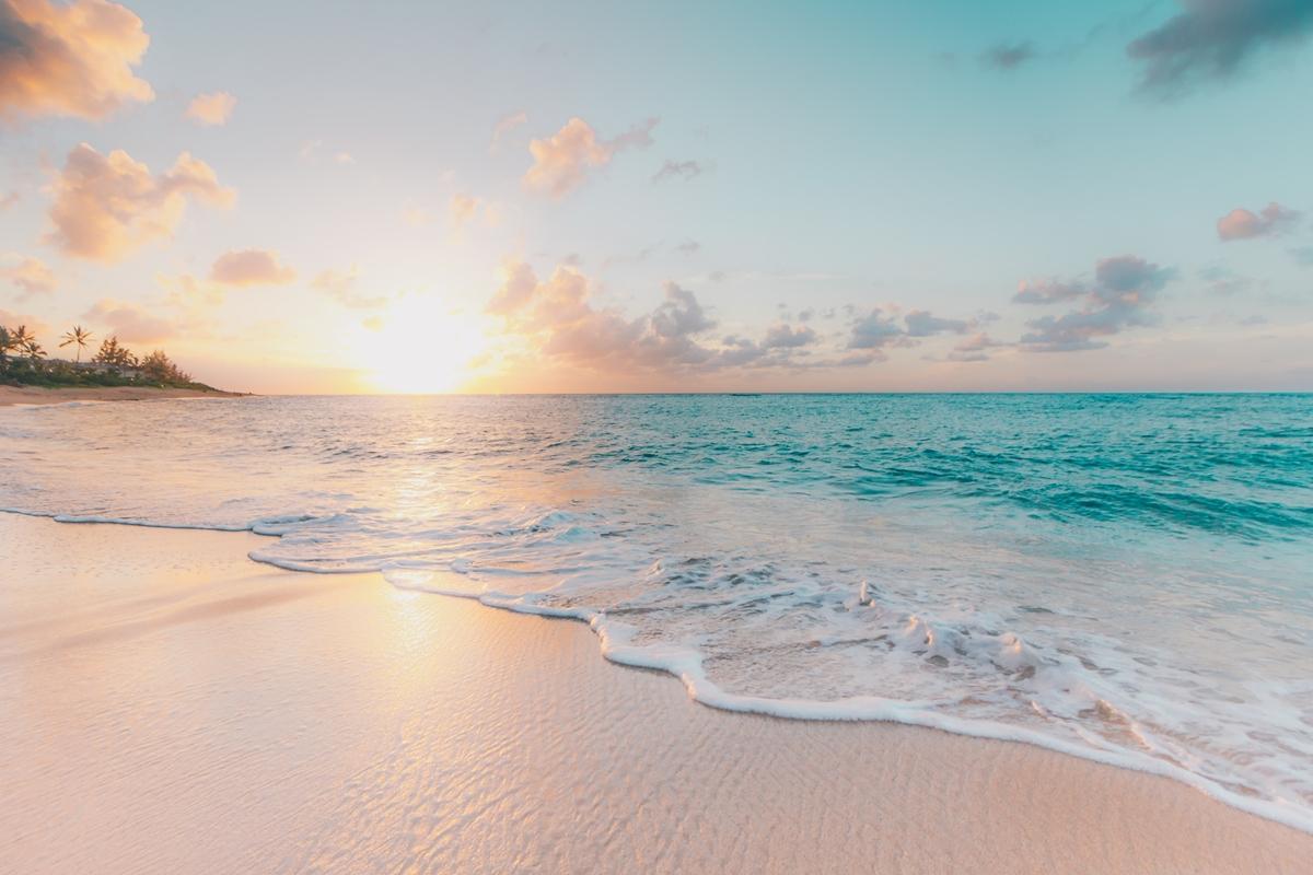 夏のダメージケア海