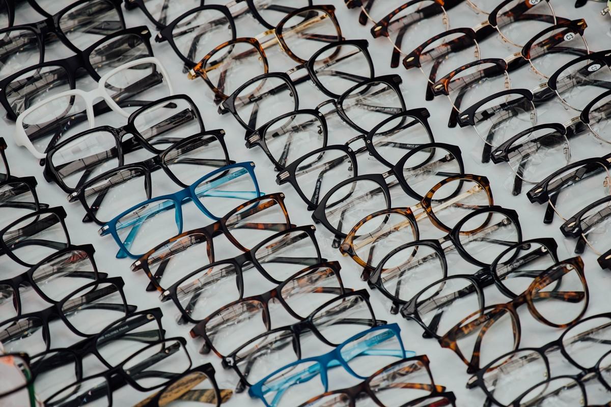 メガネ屋さん