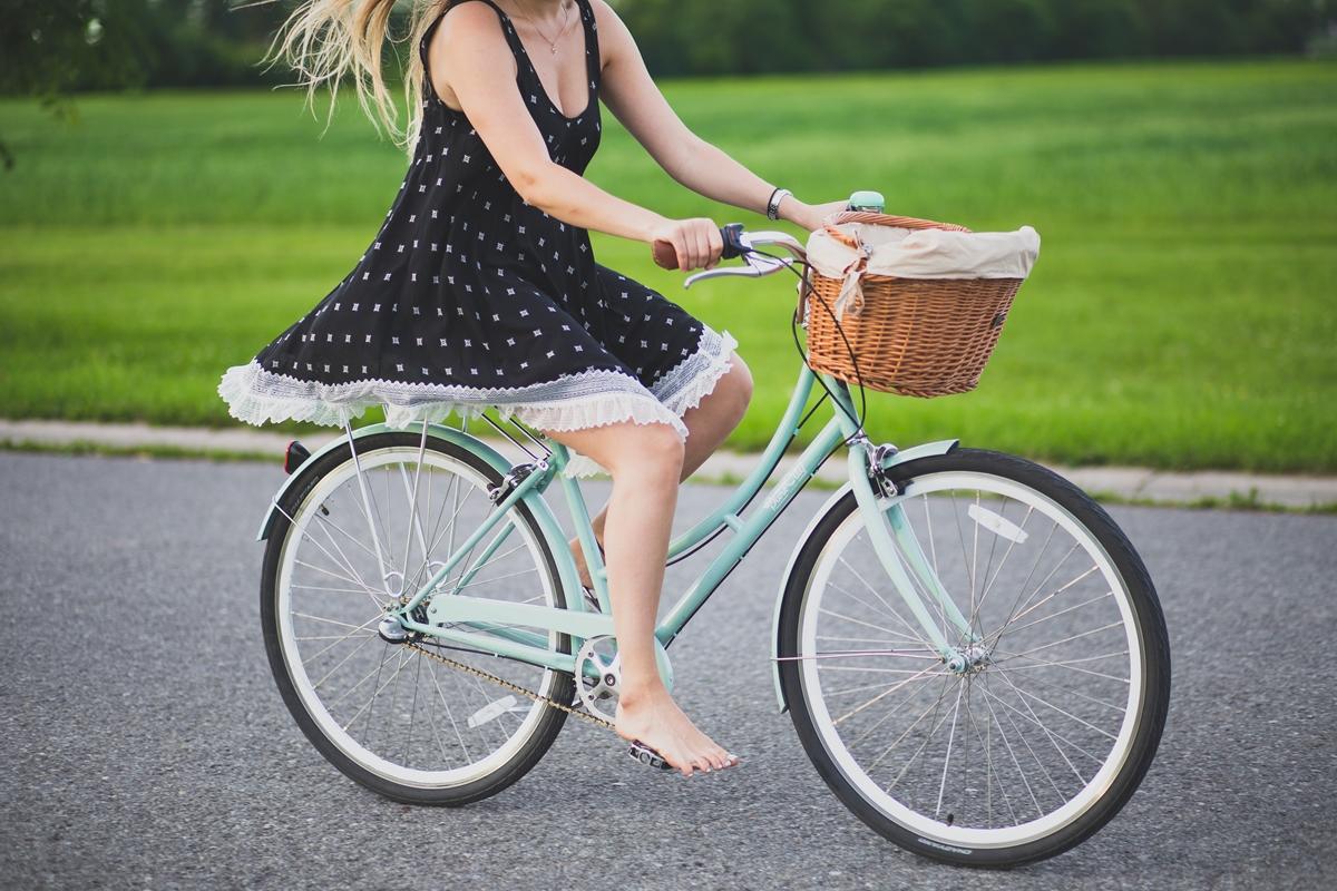 """うっかりに注意!自転車保険に入って""""もしも""""に備えよう"""