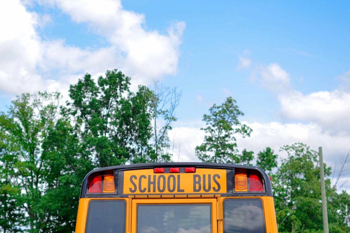 児童手当スクールバス