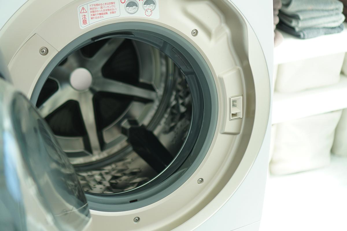 引っ越すときの注意 洗濯機