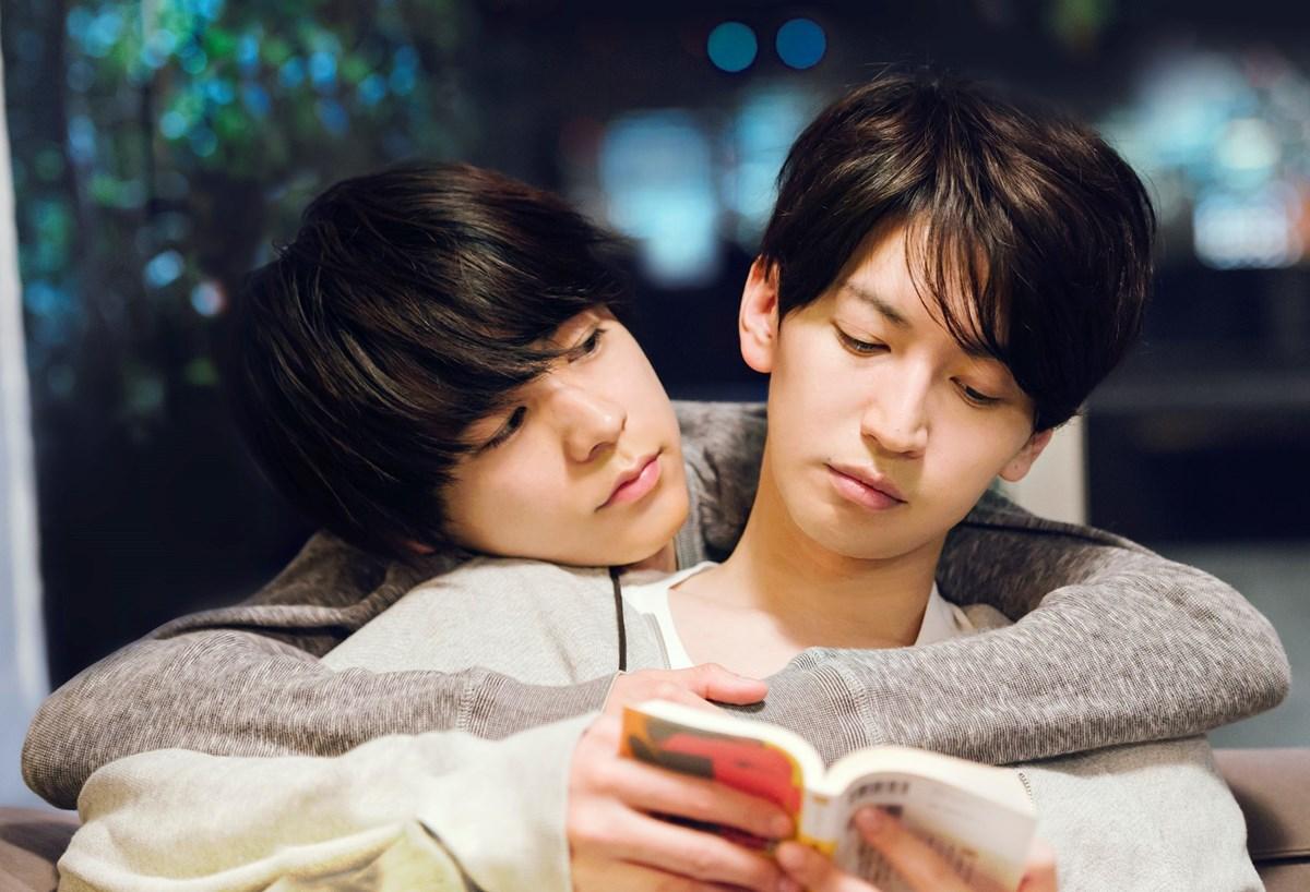 映画『窮鼠はチーズの夢を見る』試写会(大阪)に読者10名を招待!