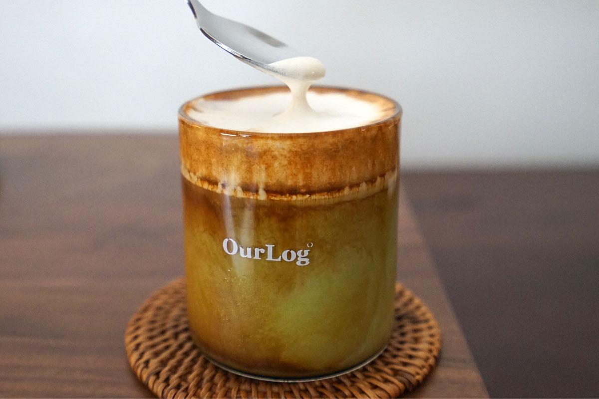 【鶴橋】コリアンタウンにあるすてきな癒されカフェ『OurLog.Coffee』でチル