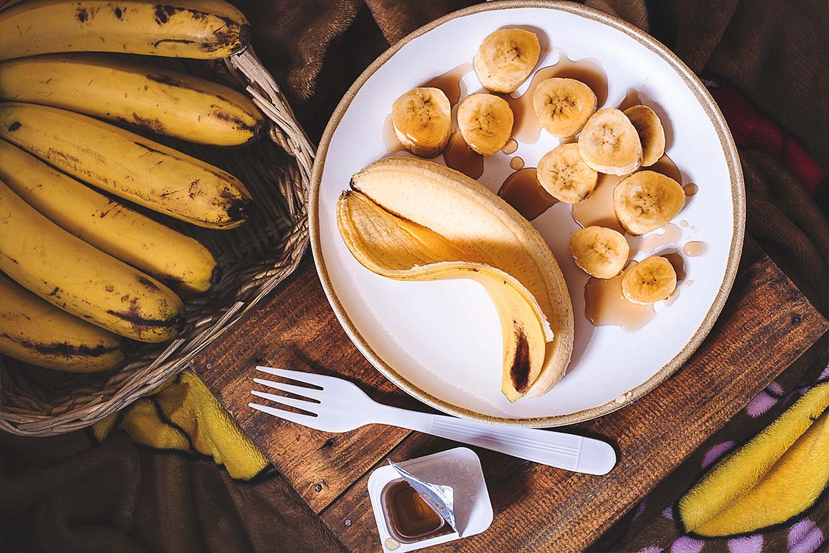 《スイーツレシピ》夏バテ防止にもオススメ!バナナを使ったレシピ3選