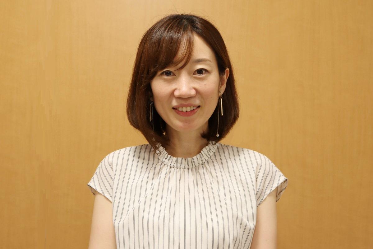 サラヤ株式会社安田知加さん