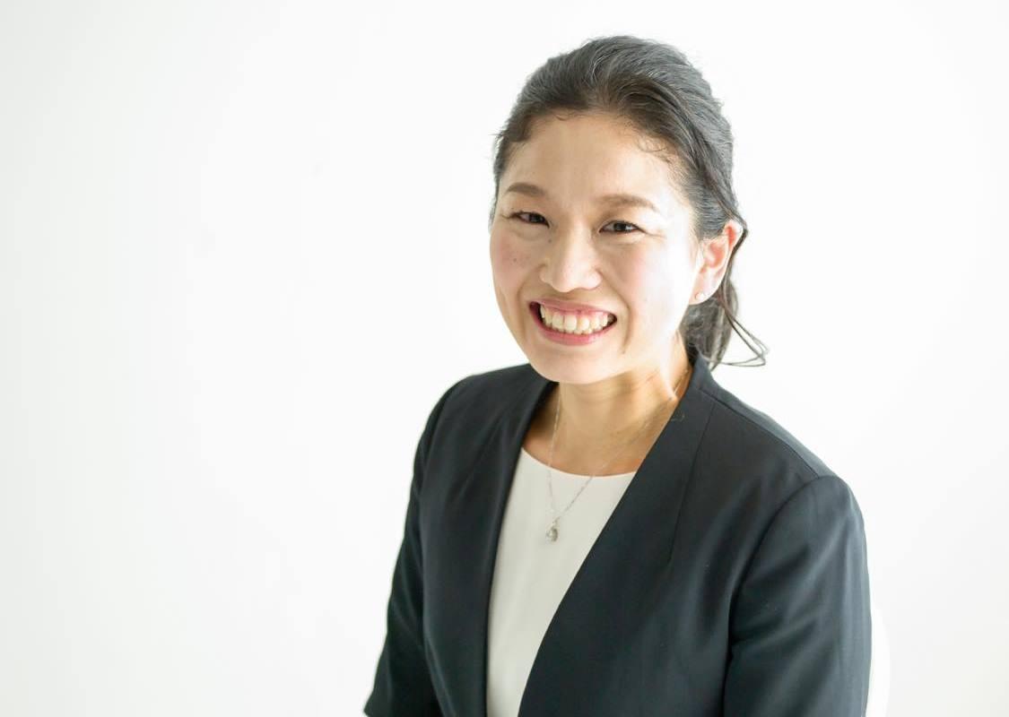 東京医療保健大学細田明美先生