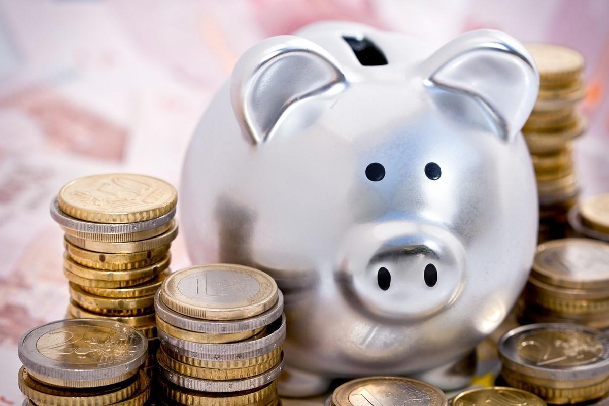 節約と貯金