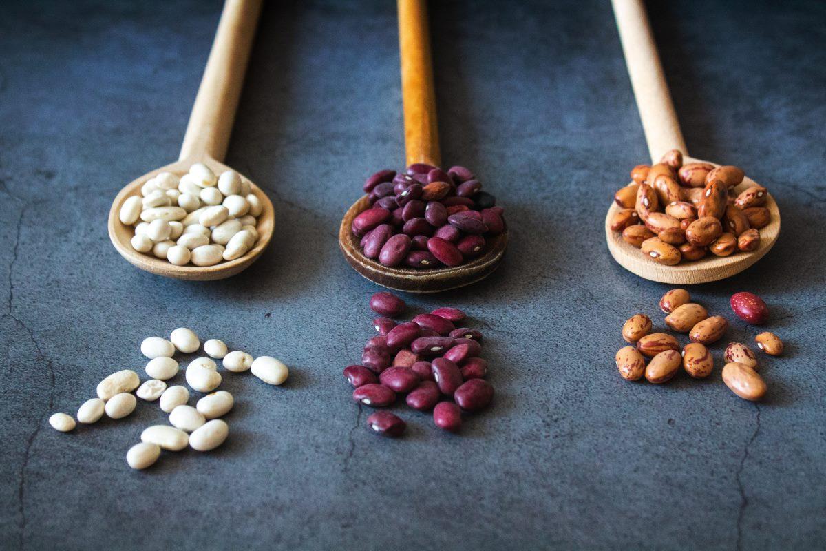免疫力向上レシピ 食物繊維