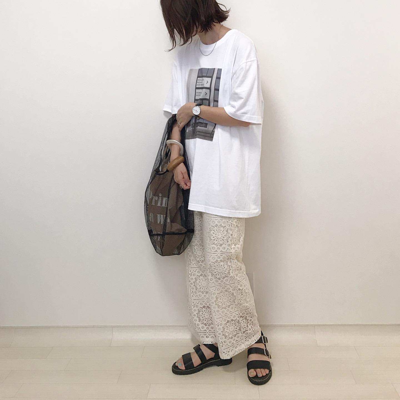 プリントTシャツ7
