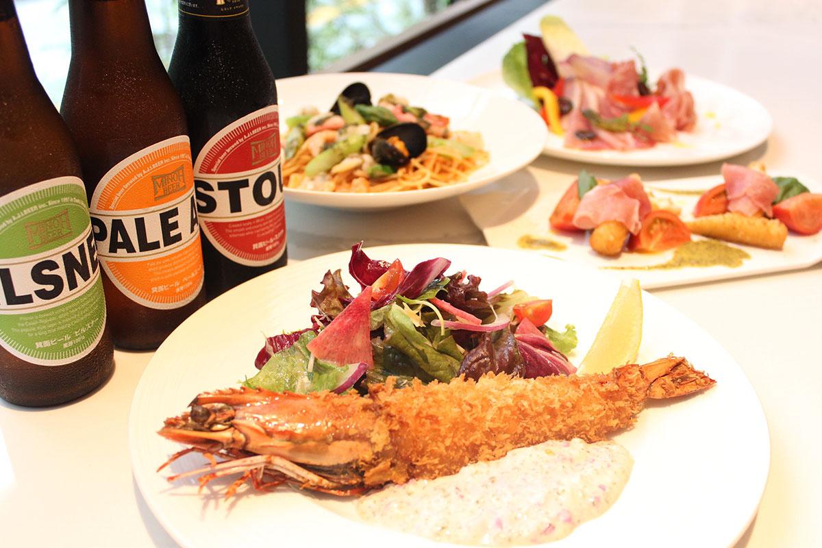 【梅田】食とイベントが魅力的な『ホテル エルシエント大阪』の奥深さとは