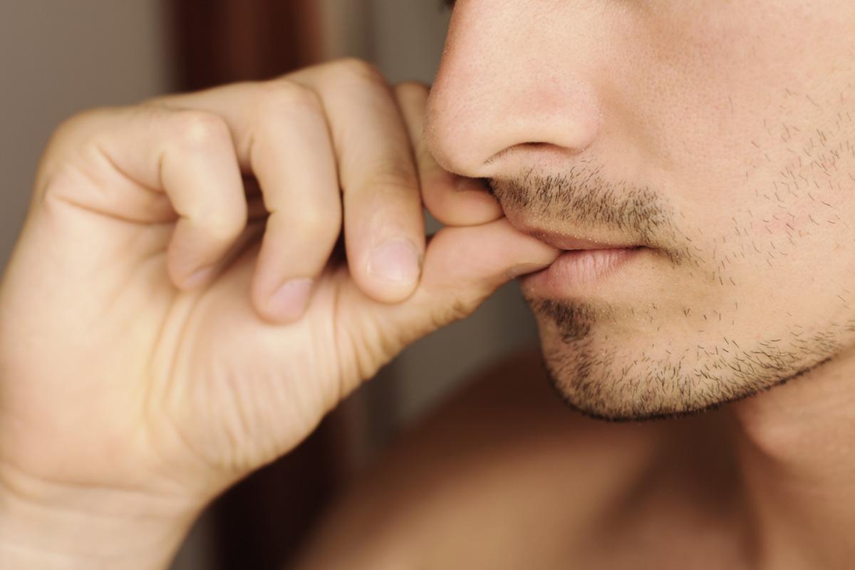 注意が必要な男性の「癖」4つ!言動に注目して本質を見極めよう