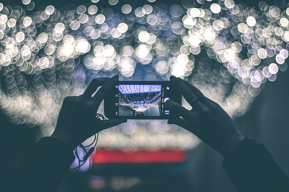 撮りっぱなしになってない?写真データの保存方法&整理術