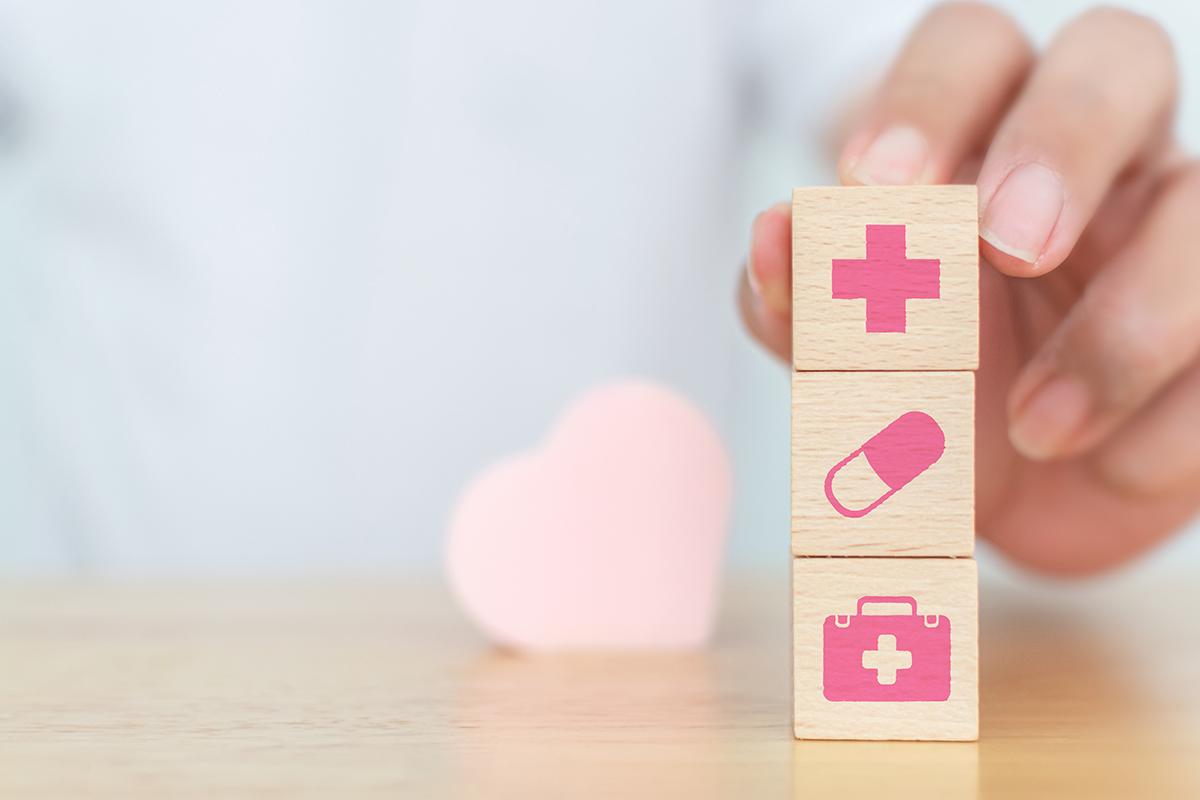 医療保険は見直した?「高額療養費制度」を利用して節約できるかも!