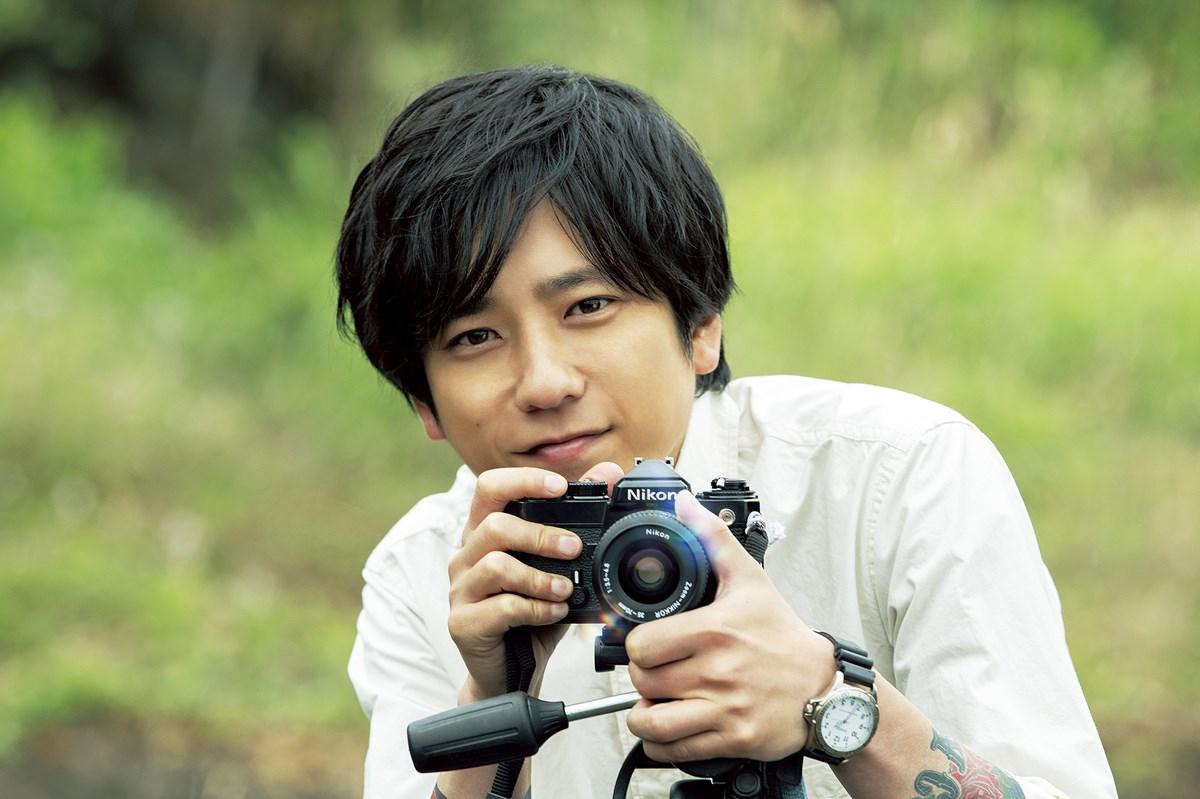 映画『浅田家!』ポーチ付きエコバッグ&オリジナルタオル(非売品)を5名に!