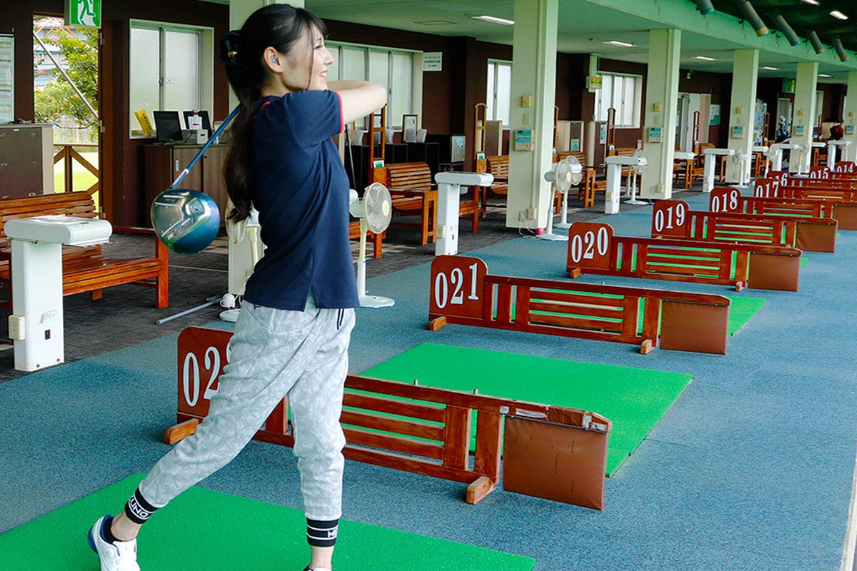 【尼崎】初心者・女性向け♪ゴルフ打ち放題と手ぶらBBQを『あまテク』で満喫しよう