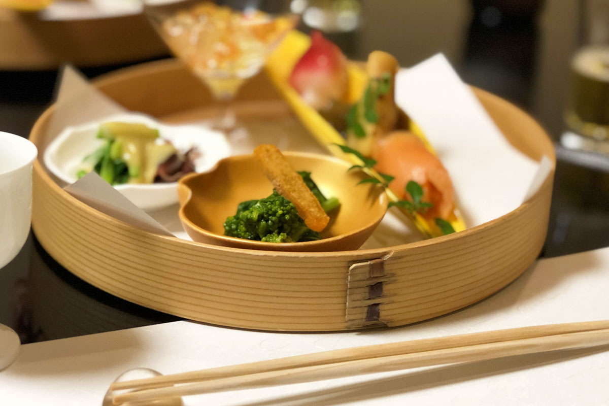 《和食編》意外と知らない「和食マナーの基本」!お箸の使い方や食べ方は?