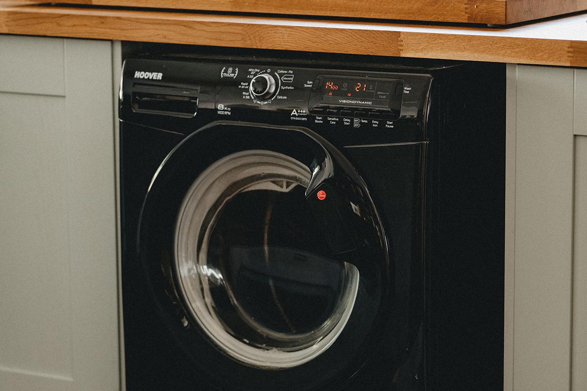 一人暮らしに必要なもの「洗濯機」