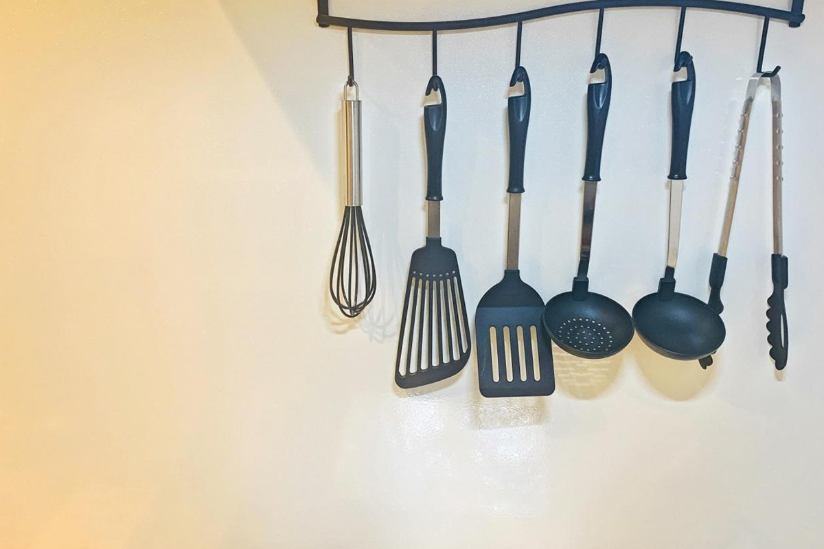 一人暮らしに必要なもの「調理器具」