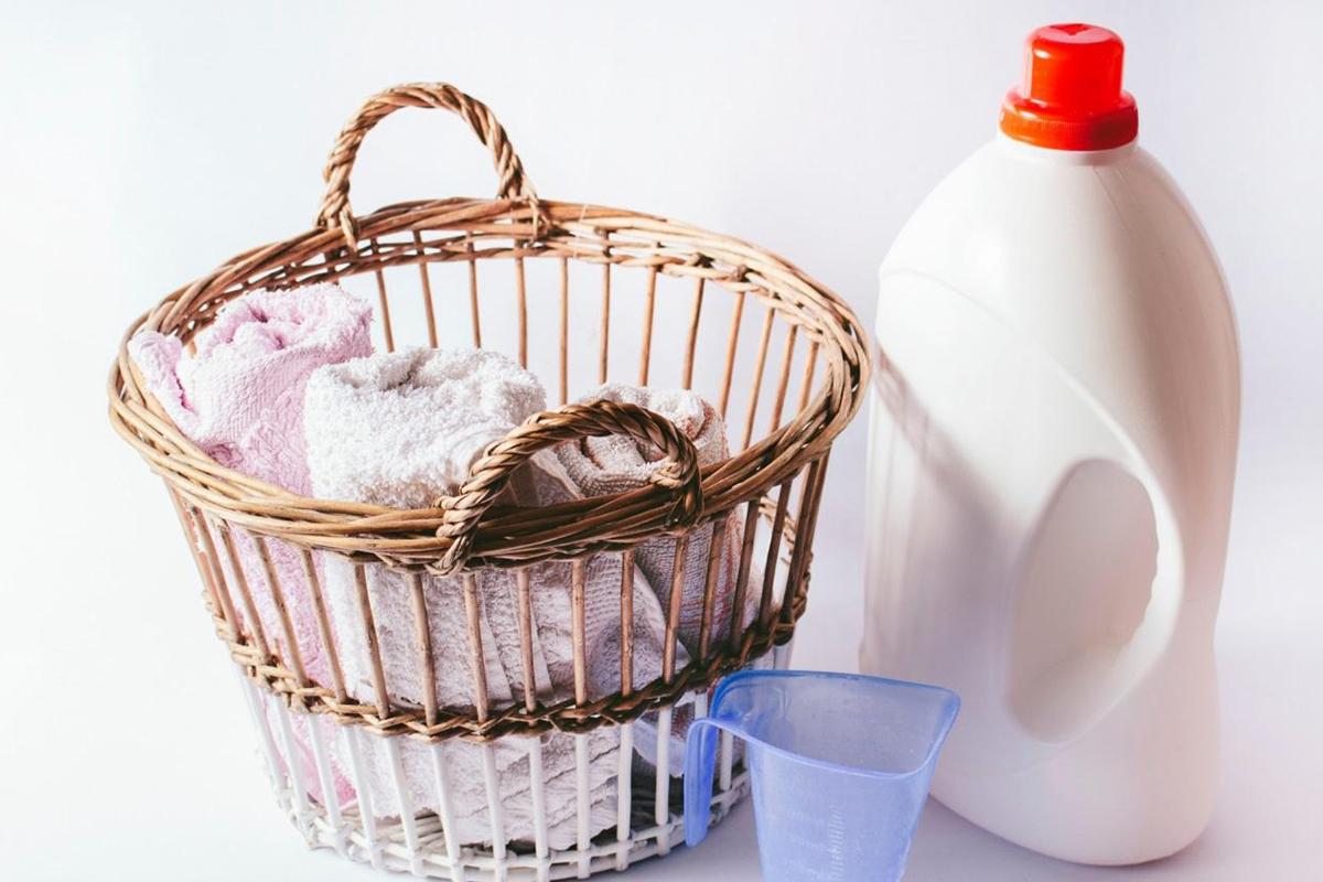 一人暮らしに必要なもの「洗濯用品」