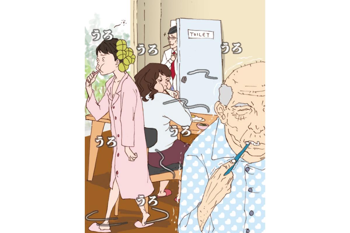 関西のオモシロ家族大集合!読者投稿「ウチの家族」8選【Reader's Voice vol.25】