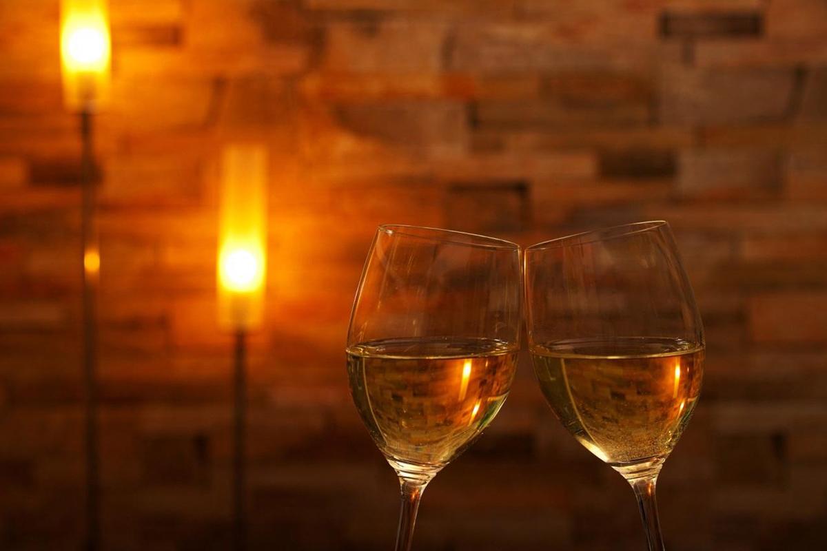 チョコとワインなら何でも相性がいい?