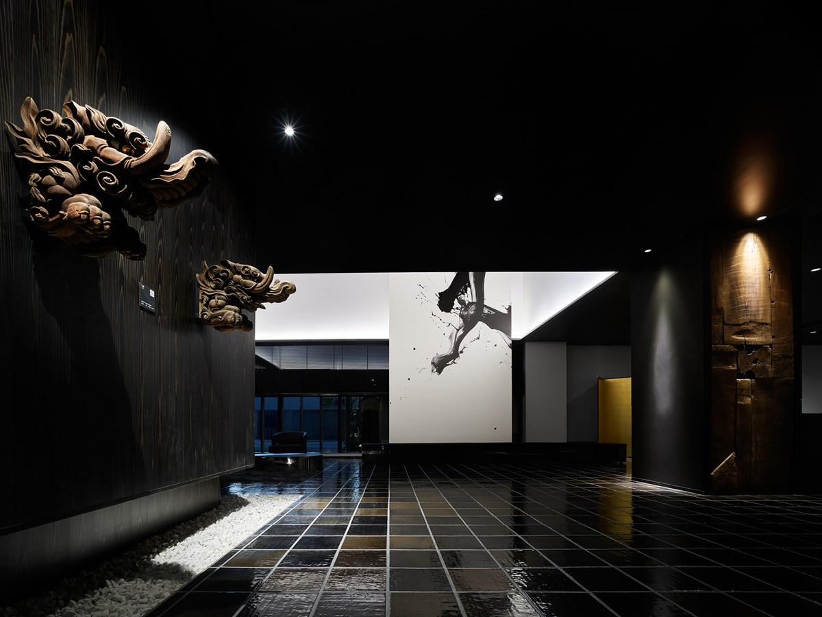 『三井ガーデンホテル京都河原町浄教寺』2020年9月28日(月)開業