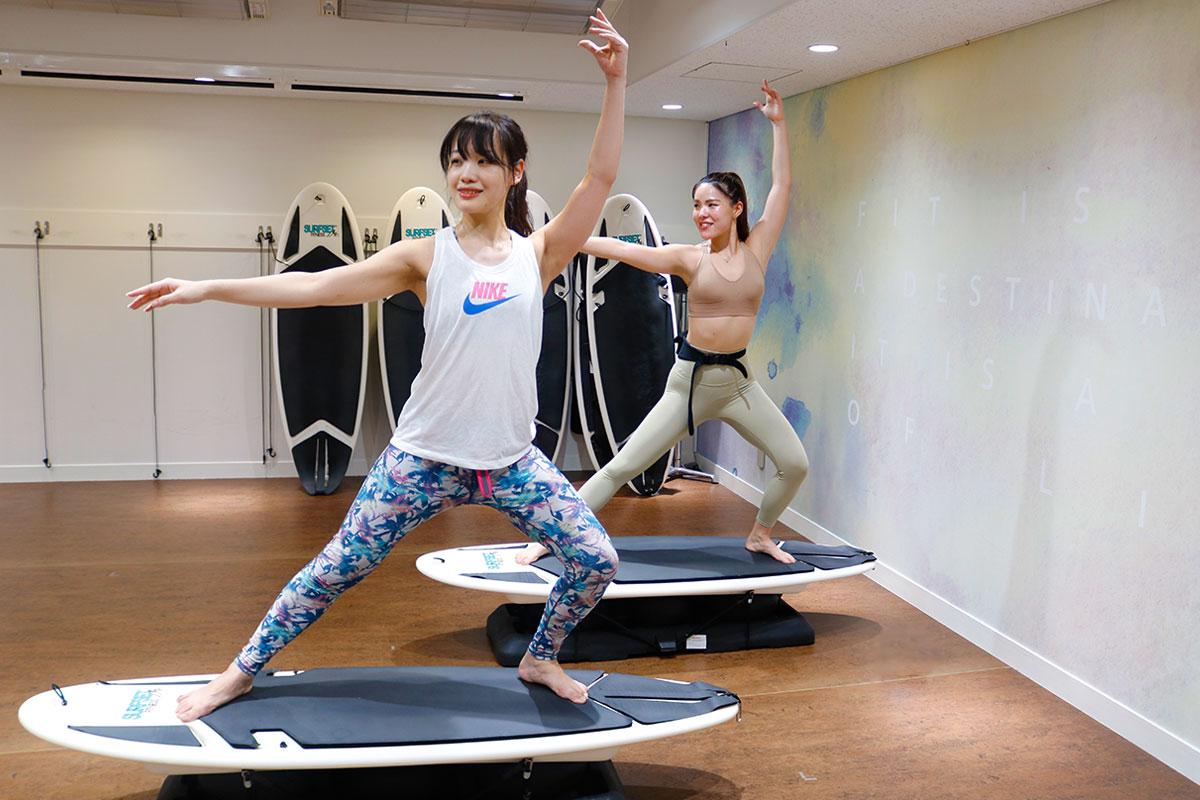 心斎橋や京都にも!女性専用『メガロスルフレ』の施設やプログラムを徹底取材!