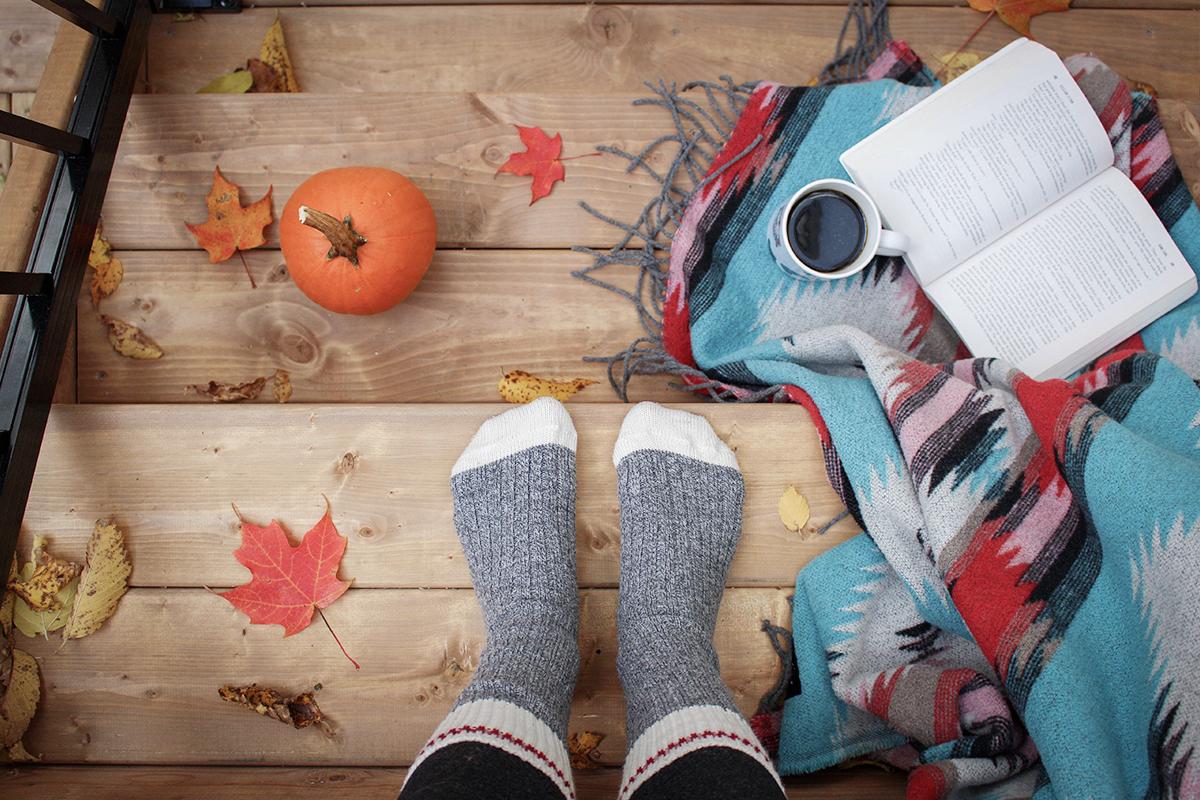 """秋は気分が落ち込む季節?いますぐ実践できる""""メンタル回復方法""""で気分をあげよう"""