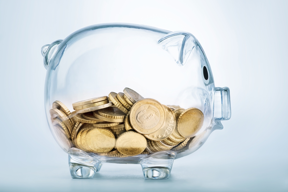 20代のお金事情はまずは生活防衛資金の貯金から