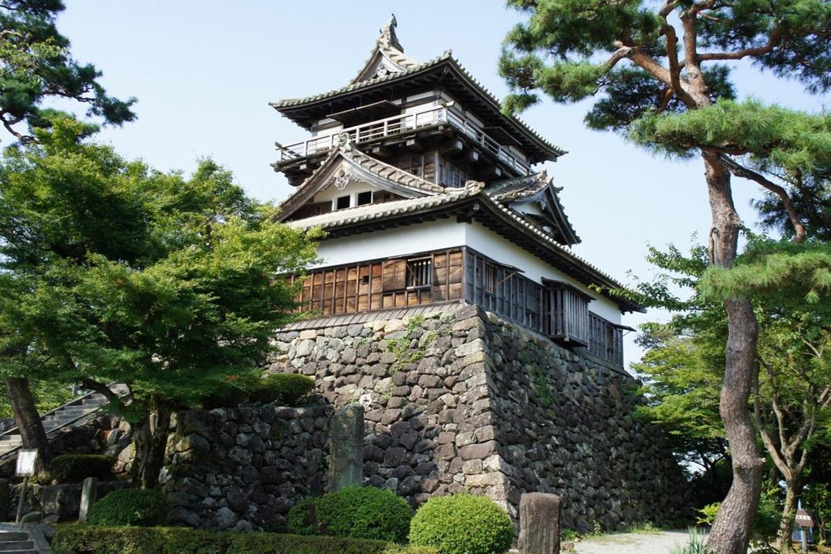 丸岡城(福井県)