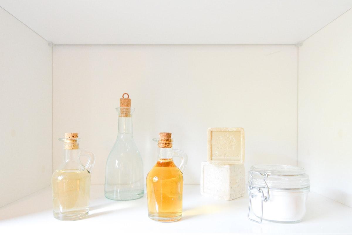 ボトルのイメージ