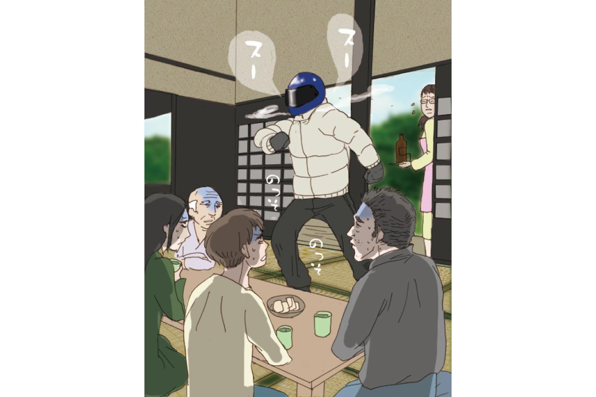 これってウチだけ!?読者投稿「個性派家族」12選【Reader's Voice vol.28】