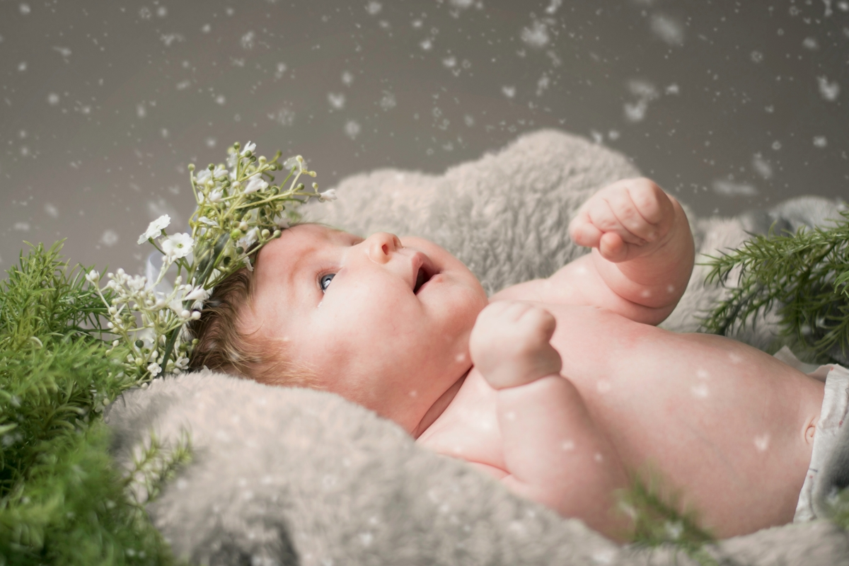 赤ちゃん名義の口座を作るメリット
