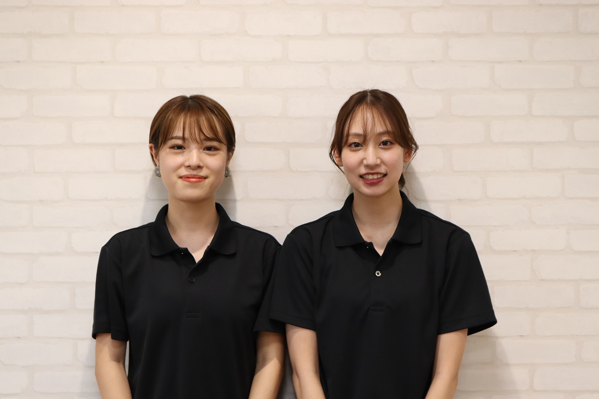SDF24阪急伊丹駅前店スタッフ