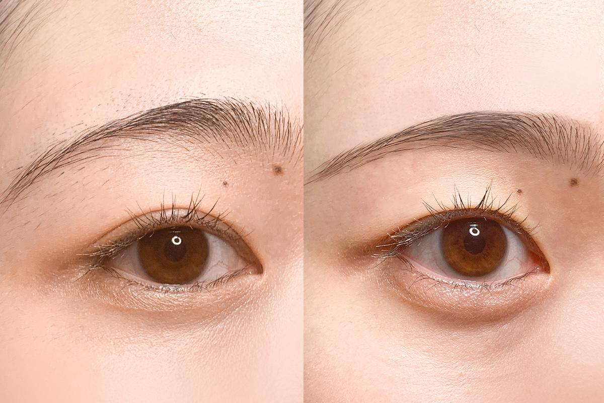 【眉活】すっぴんでもきれい!アイブロウメイクいらずの眉育毛&美眉の作り方