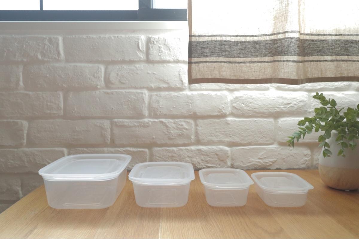 【連載】セリア「とにかく洗いやすい保存容器」がとにかくオススメな6つの理由