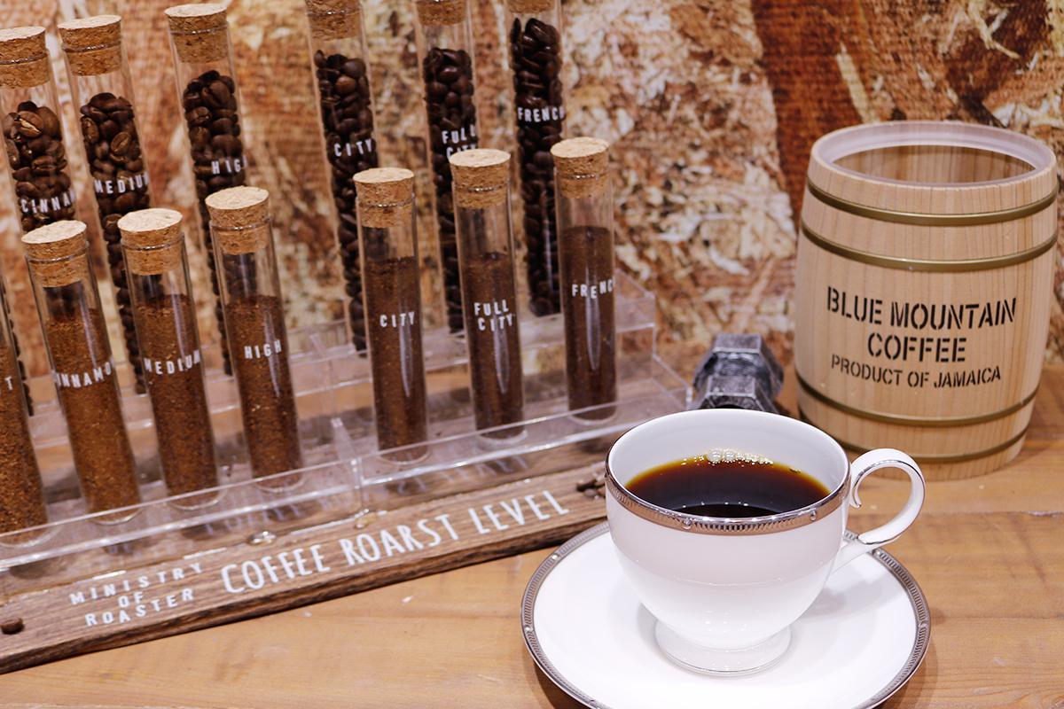 エディオンのコーヒー